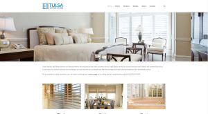 Tulsa Shutters and Blinds