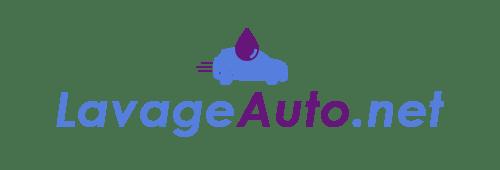 Logo Lavageauto.net | Jeremy-lagache.fr