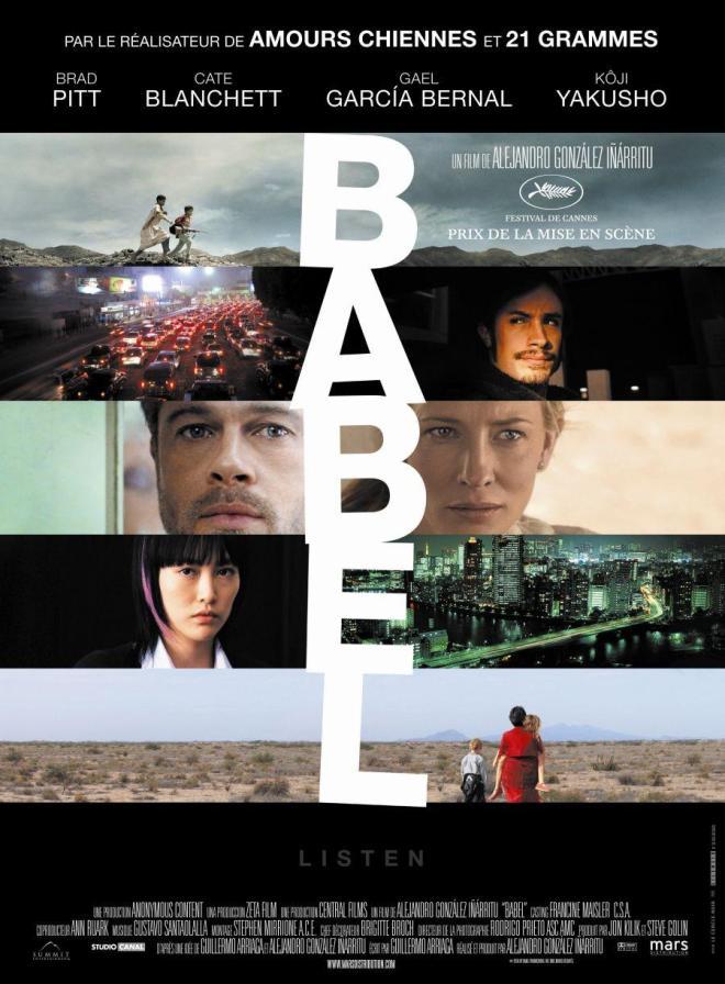 Babel-affiche