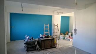 I love that blue! ?