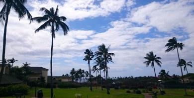 Poipu Kai Resort, Kauai