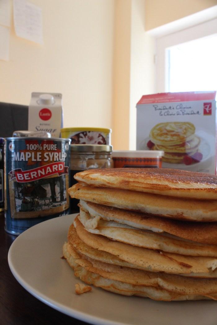 Pancakes!