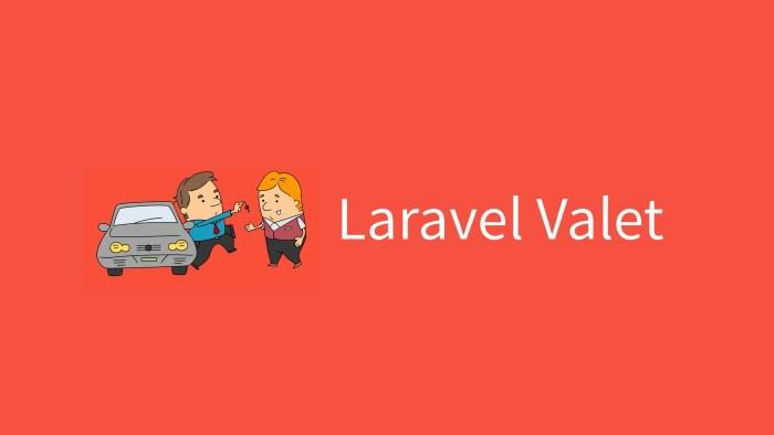 laravel-valet