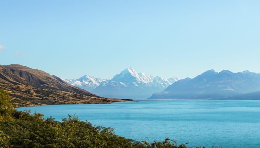 Nouvelle-Zélande gratuit sites de rencontre