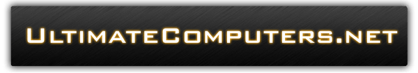 UltimateComputers.net Banner