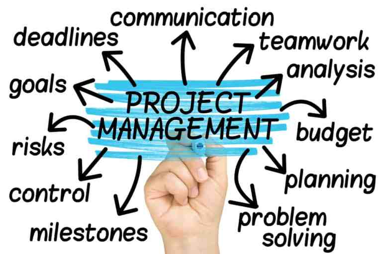 Tips, Tricks from a Project Management Professional
