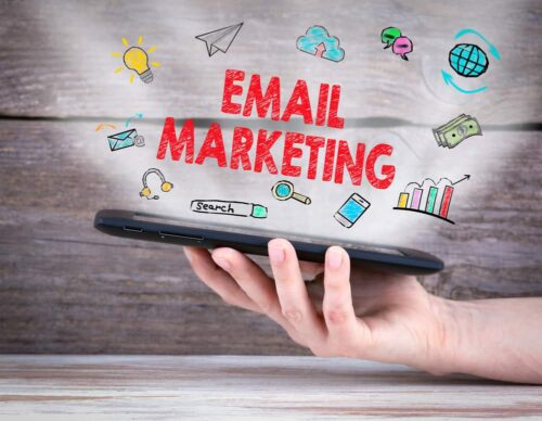 Is Email Marketing Dead for business professionals?