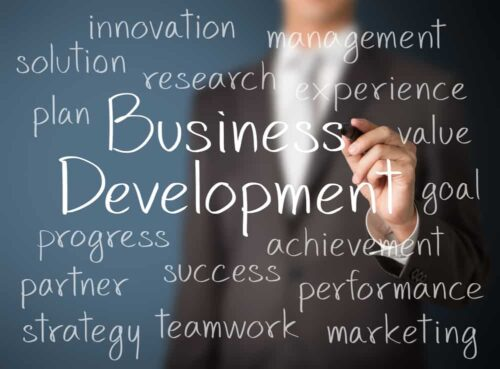 6 Reasons to Work with a Business Development Coach Now