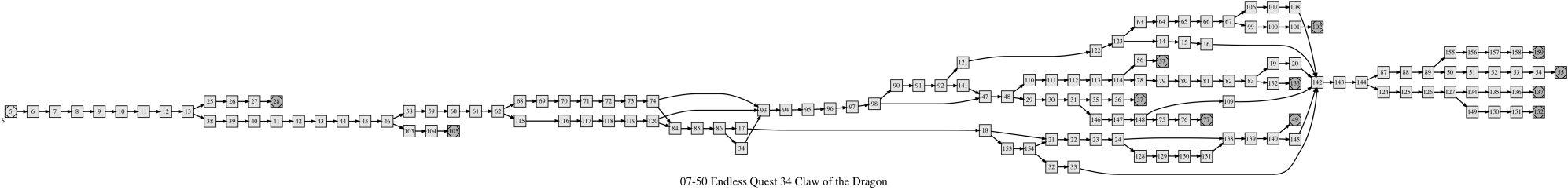 hight resolution of 07 50 endless quest 34 claw of the dragon txt
