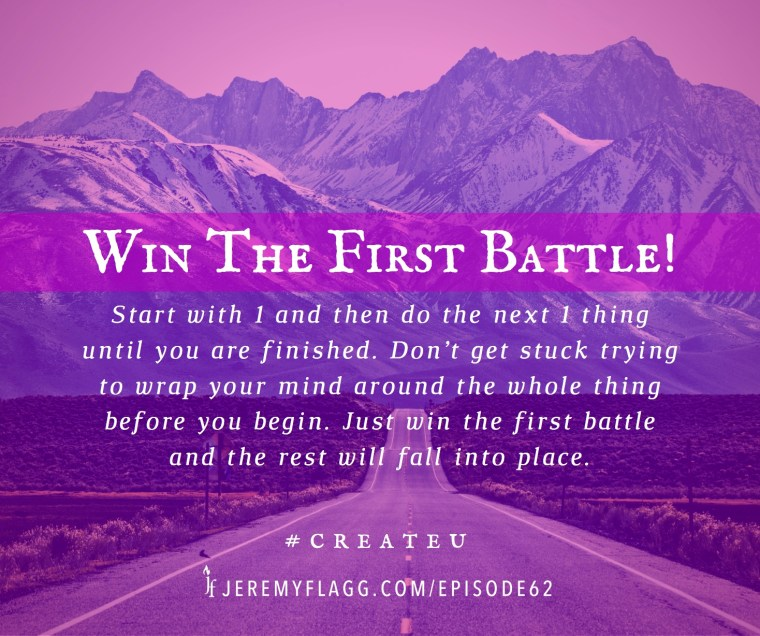 Win-The-First-Battle-quote-Jeremy-Flagg-FB