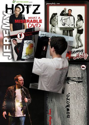 Combo Specials Archives - Jeremy Hotz