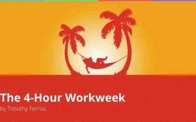 Lifestyle Design – My Review of Tim Ferriss' Bestseller, 4-Hour Work Week