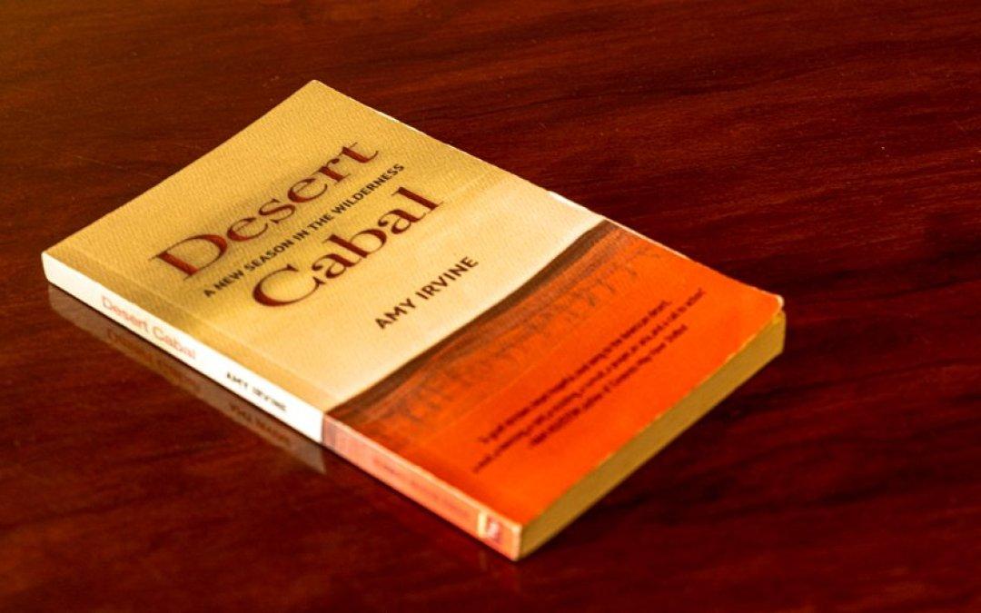 Desert Cabal Book Review