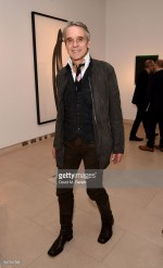attends the Be Inspired private view and party in aid of Children & the Arts, on March 3, 2017 in London, England.