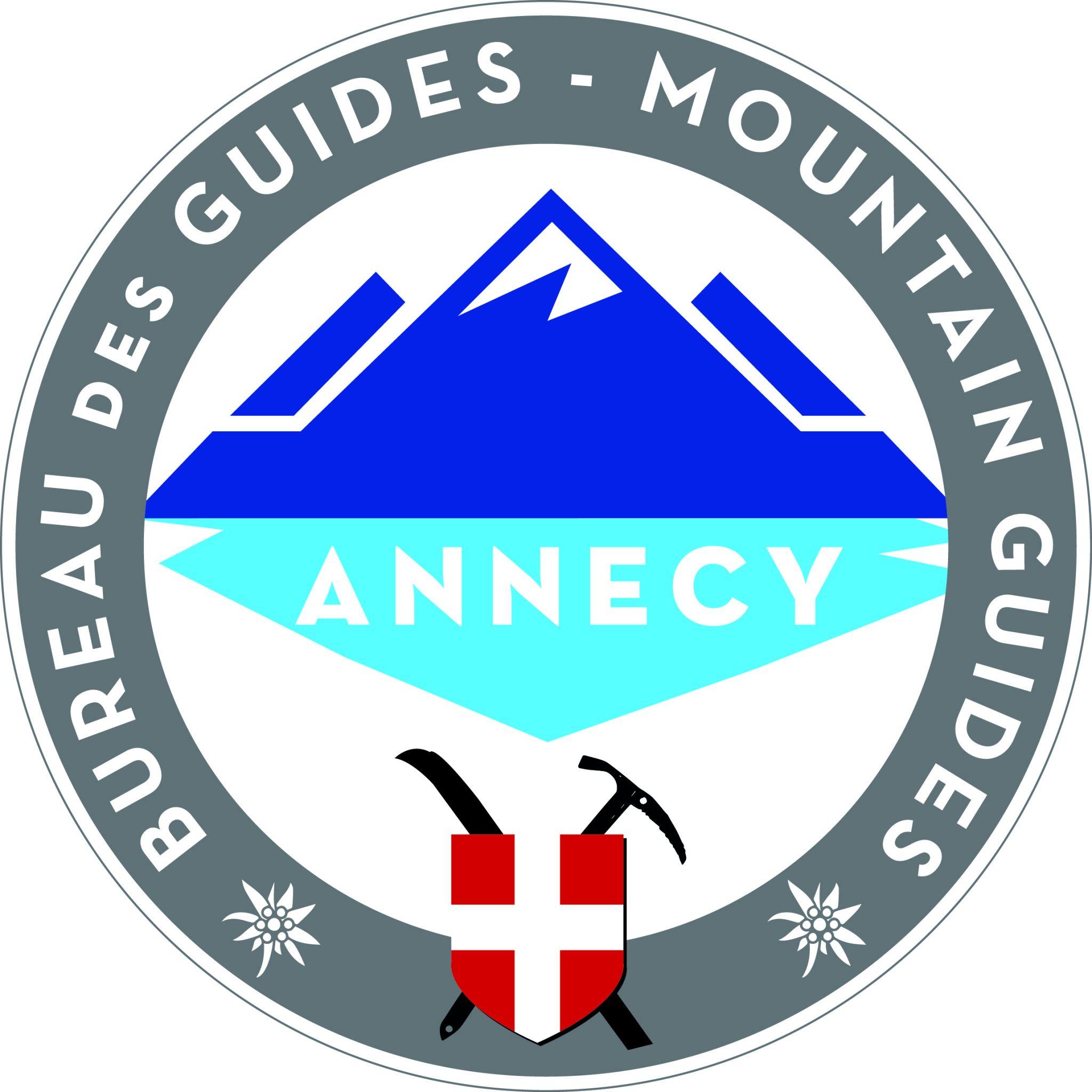 Bureau des Guides Annecy