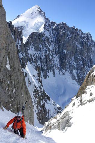 guide montagne ski mont blanc