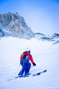 Col des cristaux ski31