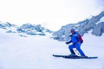 Col des cristaux ski34