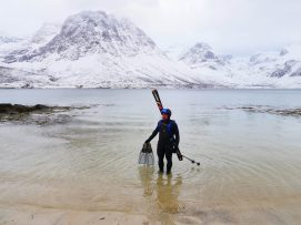 EN Norvége