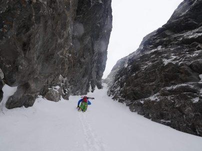 Lyngen alps Janody16