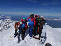 Mont Blanc Ski102