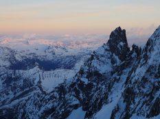 Mont Maudit Ski67