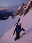 Mont Maudit Ski83