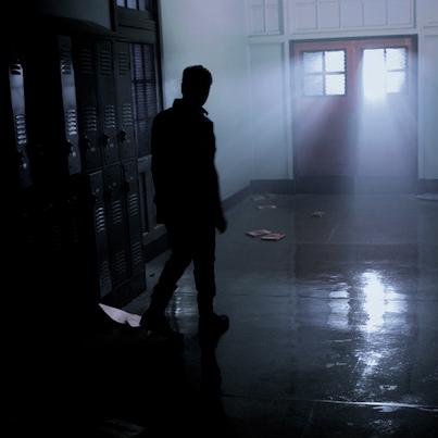 The hallways of Arcardia