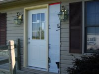 "Mastercraft Doors & Mastercraft 36"" X 80\"" Prefinished ..."