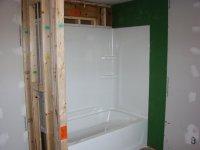 Bathroom Overhaul incl. Tub, Vanity, Toilet  Defiance ...
