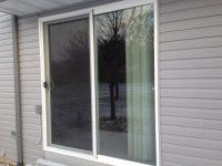 Jeld-Wen Sliding Patio Door Installation  Edgerton, Ohio ...