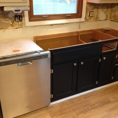 Replacing Kitchen Countertops Blinds Counter Top And Sink Replacement  Bryan Ohio