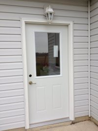 Mastercraft Door & Mastercraft Steel Door Installation ...