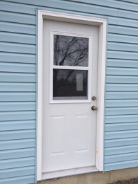 Veranda Doors Review & Menards Doors Mastercraft