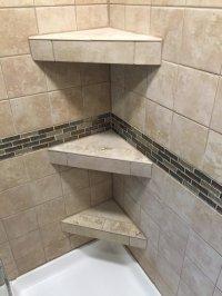 Bathroom Remodel  Ceramic Tile  Bryan, Ohio ...