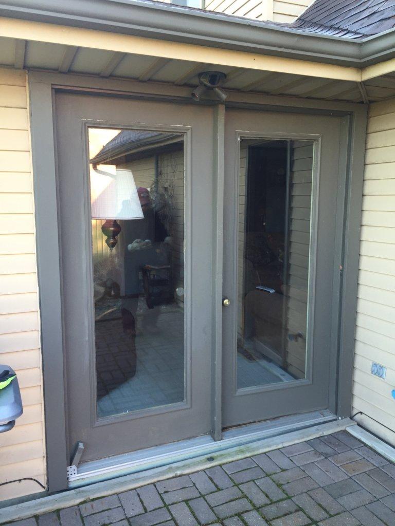jeld wen patio door installation