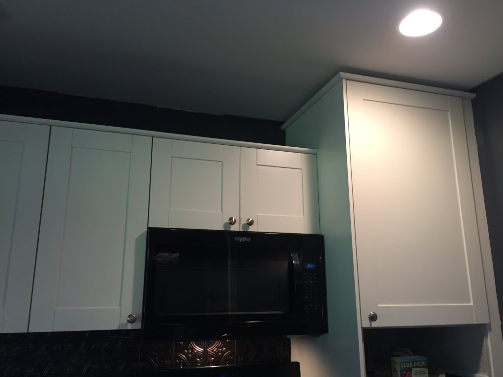 new kitchen appliances pre assembled cabinets online remodel – klearvue hicksville, ohio ...