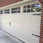 16 Ideal Insulated Garage Door Carriage Style Sherwood Ohio Jeremykrill Com