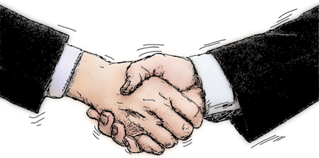 Striking a Balance When Negotiating