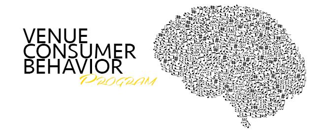 Learn more about Jeremy's Concert Consumer Behavior Program