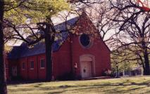 DeShong Chapel, Paris Junior College