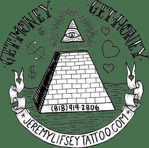 Fuse Box Tattoo