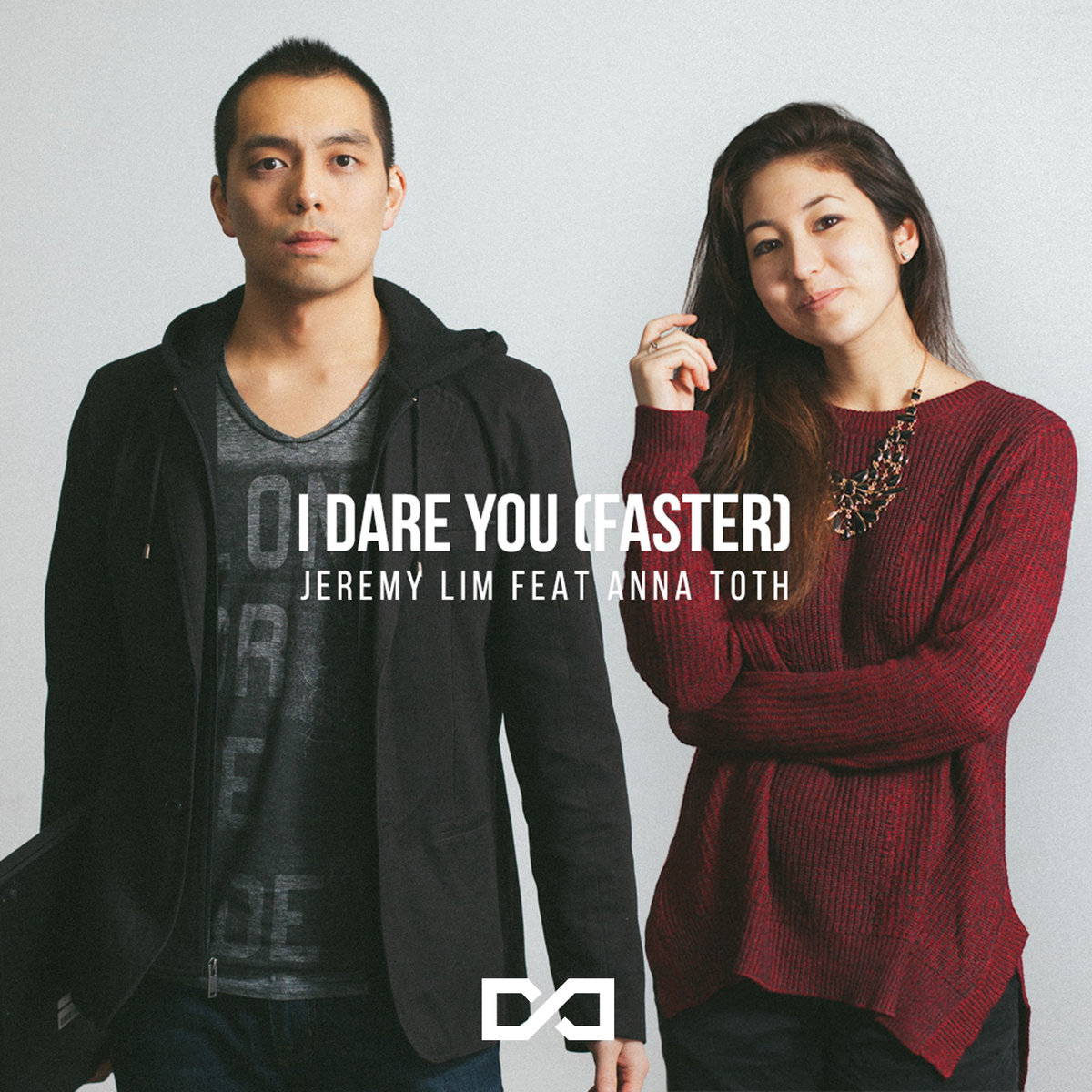 I Dare You (Faster) [feat. Anna Toth]