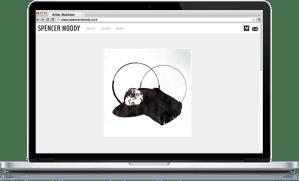 Portfolio - Spencer Moody