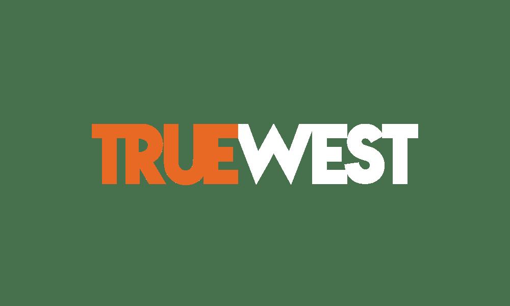True West Presents - Logo Secondary Color
