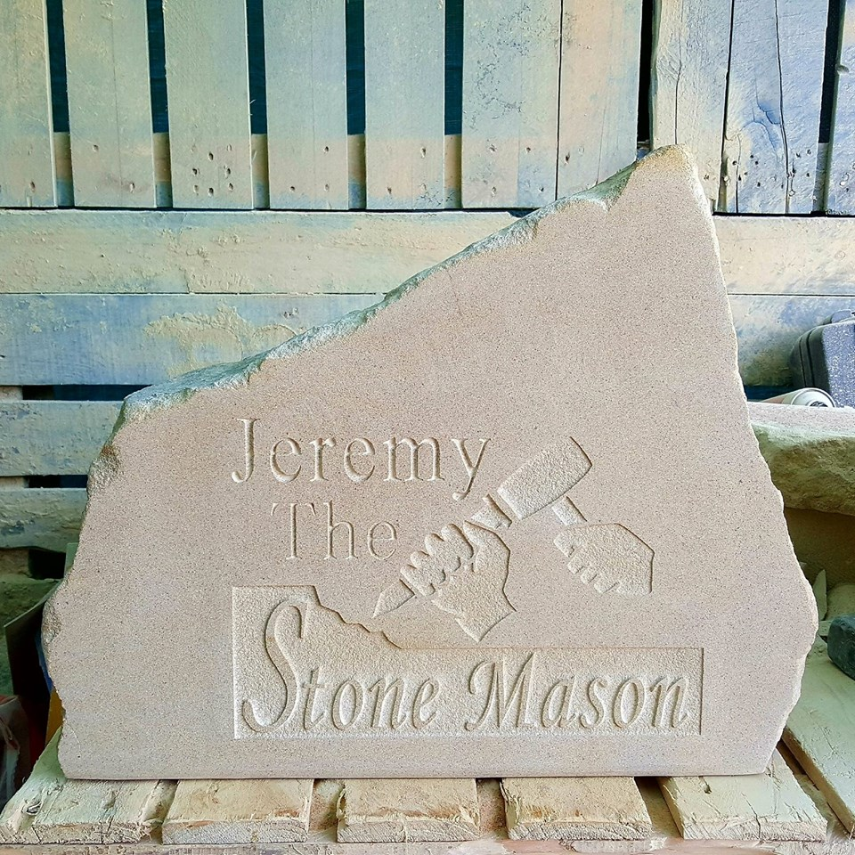 Jeremy's Natural Stone