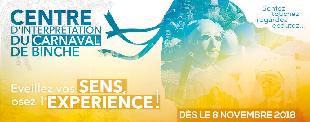 """Résultat de recherche d'images pour """"Centre d'interprétation du Carnaval de Binche photos"""""""