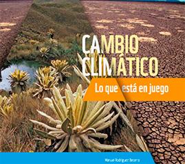 Cambio Climático 2015 - Manuel Rodríguez