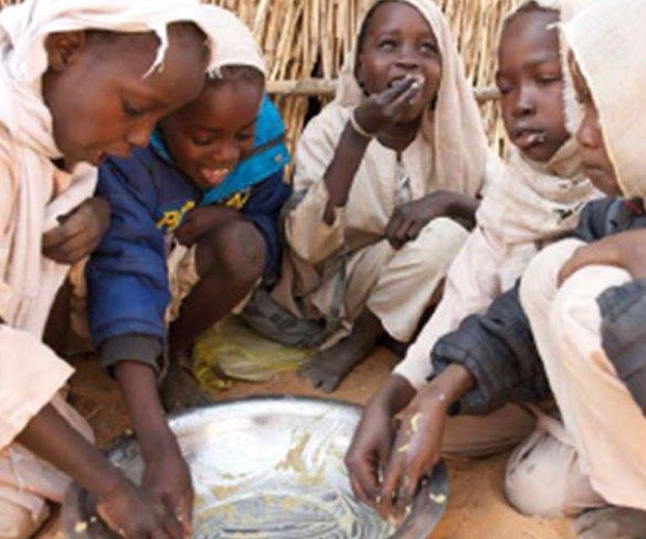 ¿Qué estamos esperando? Las sociedades sostenibles comienzan por los niños