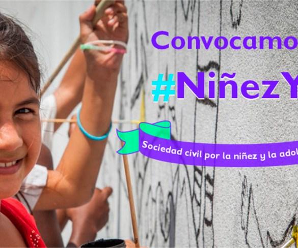 NiñezYA, iniciativa que hará reflexionar a candidatos sobre la situación de la niñez en Colombia